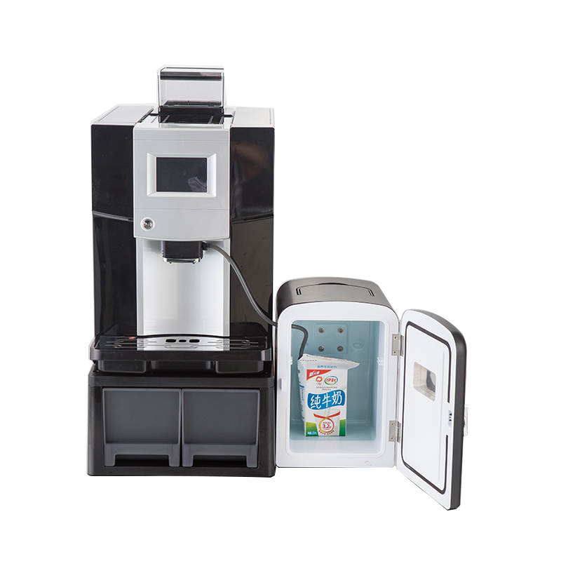 Home use full automatic cafetera espresso portable coffee machine