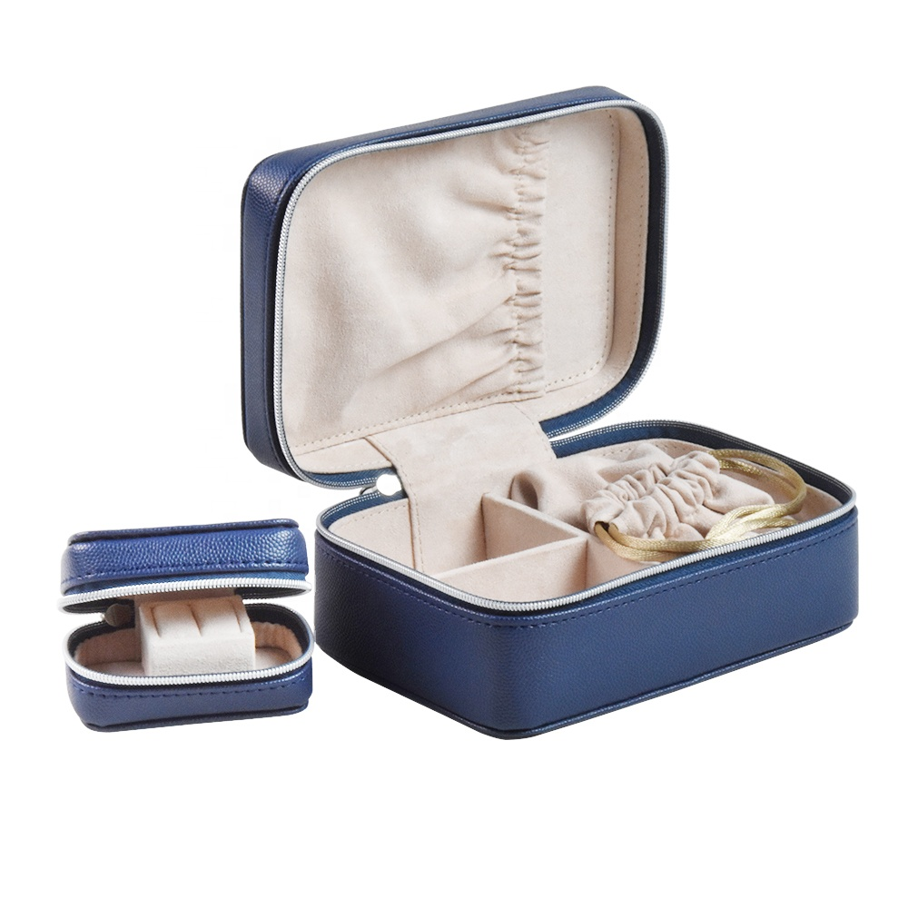 jewellery jewelry packaging box with pouch