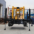 Top quality cheap hydraulic crawler geological drilling rig