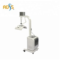 Professional 4 color PDT LED photon light skin rejuvenation therapy photodynamic red blue yellow green light machine