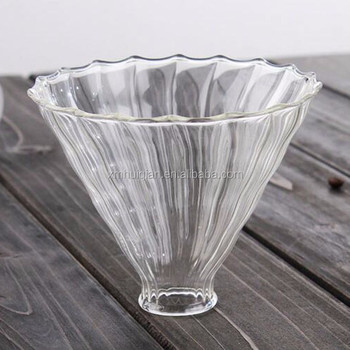 Hot Seller Glass Drip Coffee Maker Coffee Filter