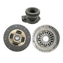 Supply All Types Automotive Clutch Kit Around The World