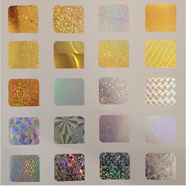 Производитель Печатных рулоны цены теплообмена кожа ткань одежды ткани разных цветов Золотая Роза фольга горячего тиснения
