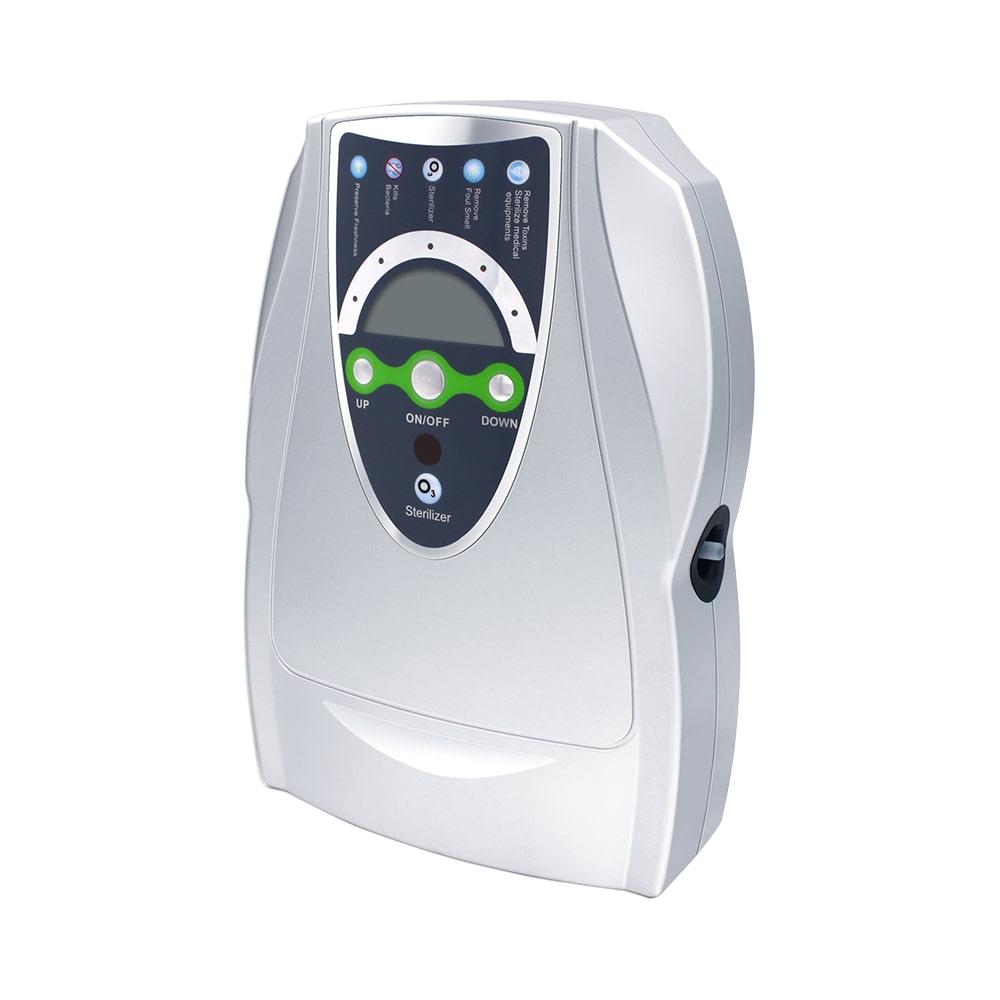NOWON 500mg Generador de ozono Ozono Agua Purificador de Aire Limpio Esterilizador Desinfector Accesorios