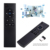 Groothandel 2.4G Wireless Tot 10 Meter Afstandsbediening Android TV Box MX6 Google Zoeken Fly Air Mouse Remote controle