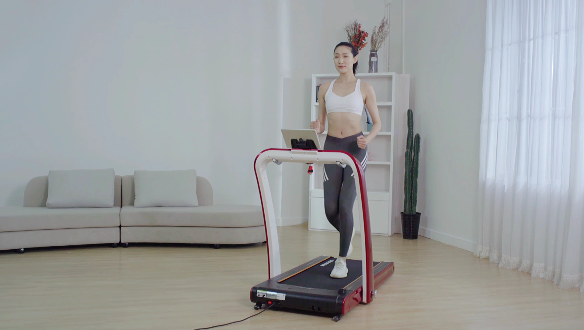 For Young People Home Treadmill HT06