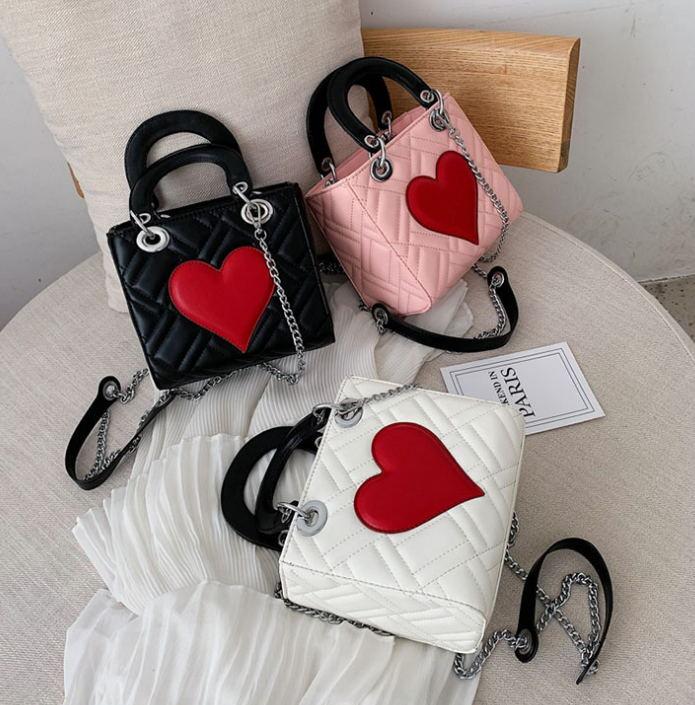 Venta al por mayor bolsas blanco manera de los bolsos Compre