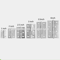 Good quality small hinges