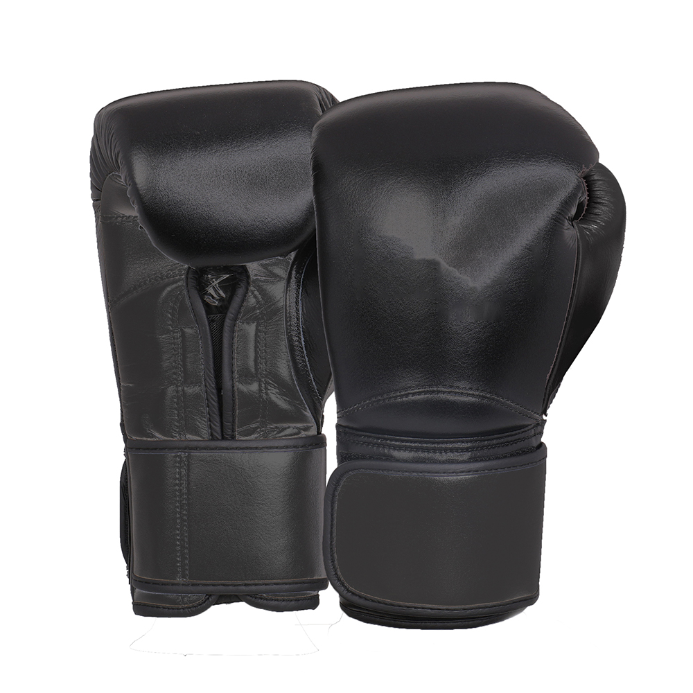 Wolon High Quality Pu Leather Boxing Gloves Training Pro Oem Odm Custom Logo Real Leather Design Your Own Boxing Gloves