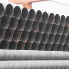 Sell API 5L ASTM A 53 GR.B SSAW/Spiral Steel Pipe
