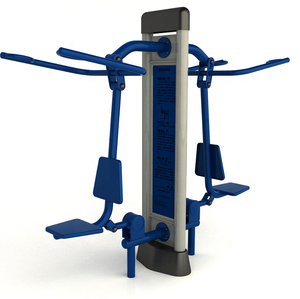 outdoor gymnastic fitness equipment with new design