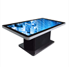 43 inch Android/windows system interactive multi touch table