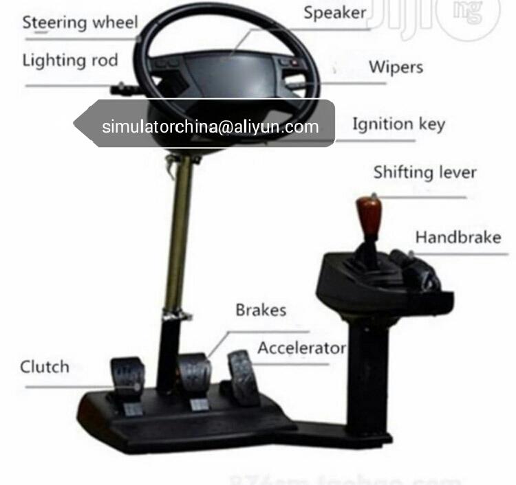 Autofahren Simulator Online