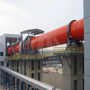 Low Price Rotary Kiln Cement Clinker In Turkey