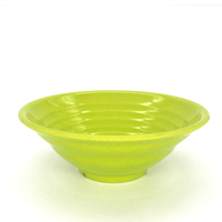 japanese Korean biodegradable deep big large Open-mouthed Instant noodle hot soup bowl