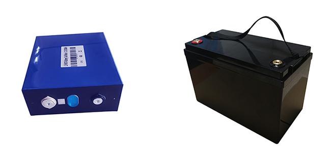 Powerbank LFP rechargeable lithium 3.2v 200ah 280ah prismatic cells 3.2V battery lifepo4 105ah