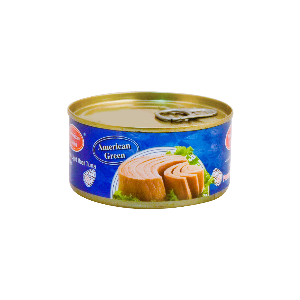 170g*48 tins tuna fish canned in vegetable oil