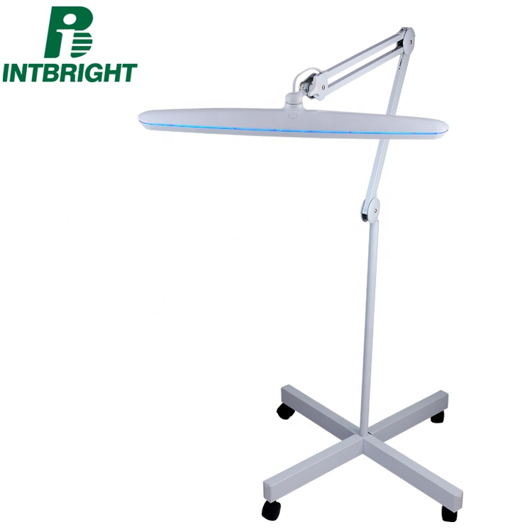9503 LED 117 pcs SMD daylight working lamp electronic tools bench top led lamp floor lamp for reading beauty
