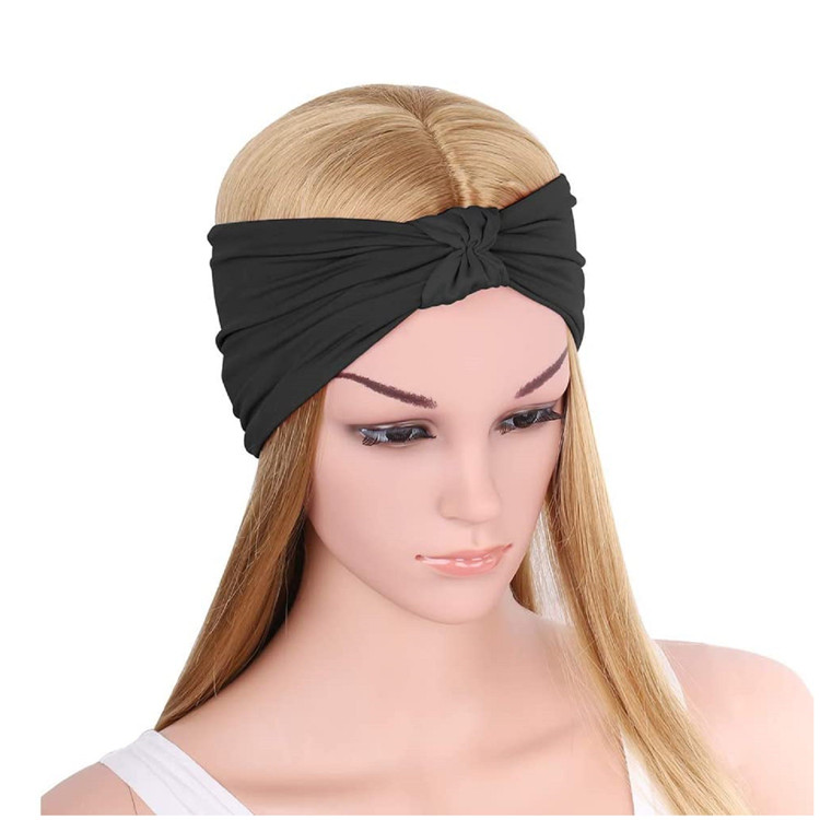 MoKo Luxury Design Hair Band Sport Headband for Women