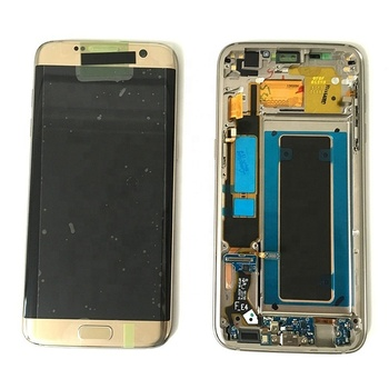 Wholesale LCD screen For Samsung Galaxy S7 edge G935 LCD Display Assembly