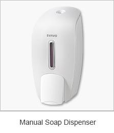 Dispensador de jabón automático con Sensor sin contacto para el hogar, máquina de lavado de manos