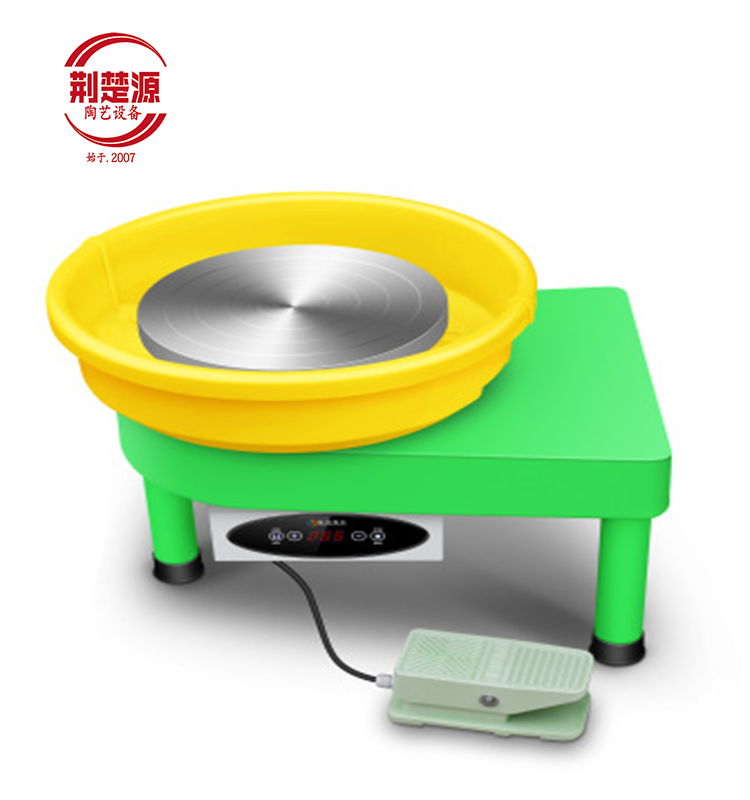 JCY 220W/300W Multifunctional Pottery Wheel With LCD Screen