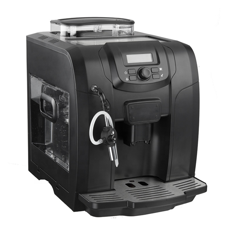 One-Touch Automatic to Maker Latte Cappuccino Espresso Professional <strong>Coffee</strong> <strong>Machine</strong> with Excellent Quality