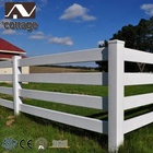 popular livestock PVC fence for sheep/ horse .chinese livestock fence for sale