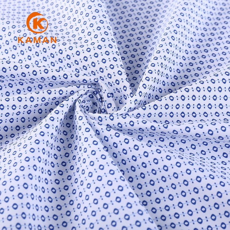 Cheap price custom printed wholesale woven organic poplin fabric 100% cotton