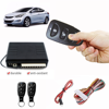 Factory selling Hottest universal keyless entry system with Jumper option for electric lock/pneumatic lock