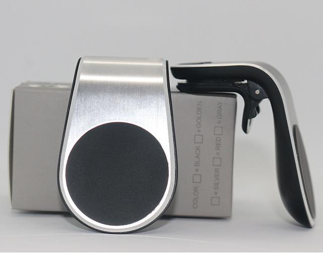 Wholesale car phone magnet mount holder