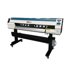 High Specification 1.3 meters eco solvent printer With one head