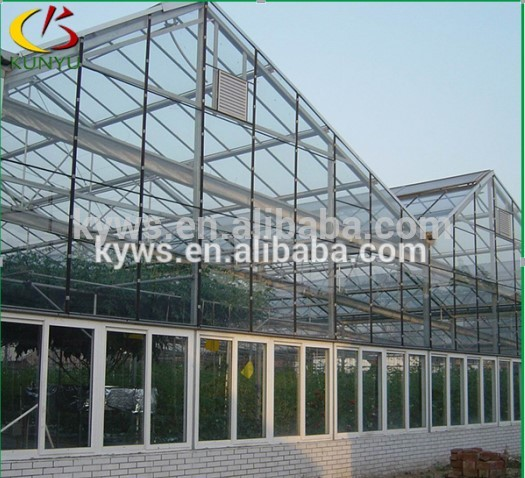 Greenhouse shade parts cover with frame sanitization unit