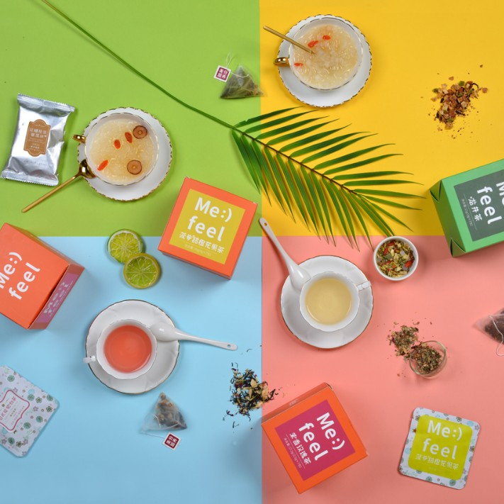 Private Label Good Quality Milk Flavor Oolong Tea With Box Packing - 4uTea | 4uTea.com