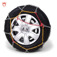 high quality alloy made best universal snow chains for emergency use