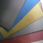 Multicolor carbon fiber plate Red Blue Silvery 400x500mm 3K carbon fiber composite board 1mm 2mm 3mm carbon fiber Model material