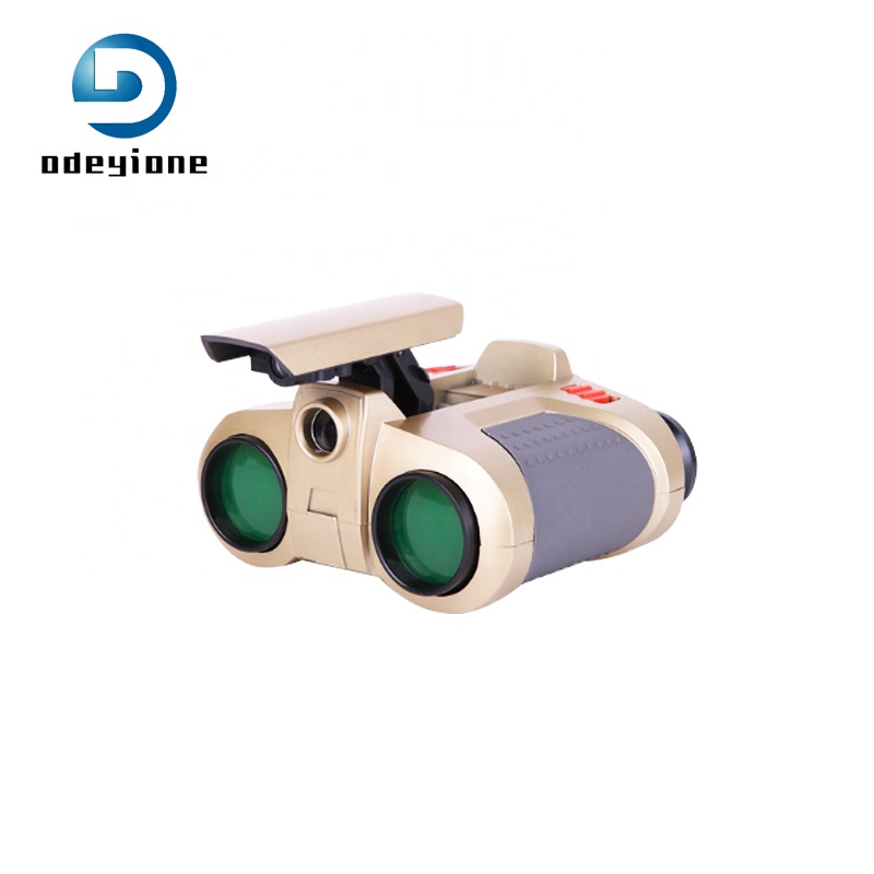 Wholesale optical 4x30 gold night vision for telescope