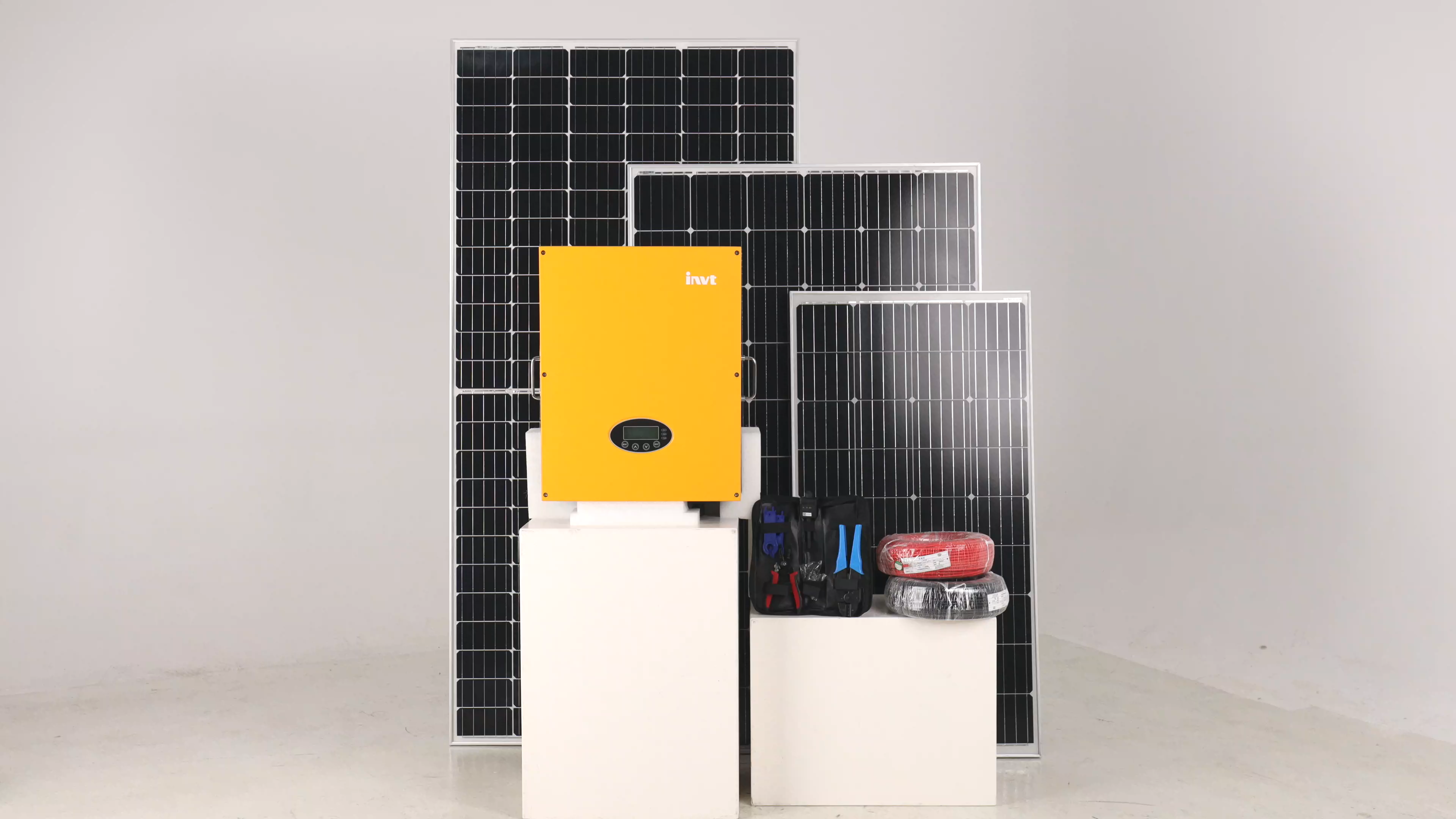 Yangtze solar system preis 3000w komplette solar photovoltaik system pdf