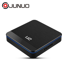 2020 besten android tv box Android 9,1 android tv box H.265 4K smart tv Box