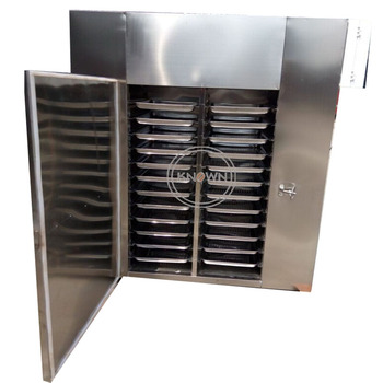 120 kg each batch Electric baking oven hot air dryer to dehydrate the fruit and food less than 10% moisture