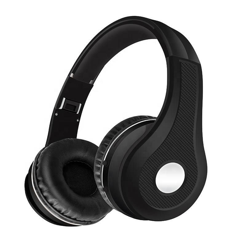 2019 RoHS Kebisingan Membatalkan Telepon Nirkabel Gaming Headphone Bluetooth Headset untuk Gaming