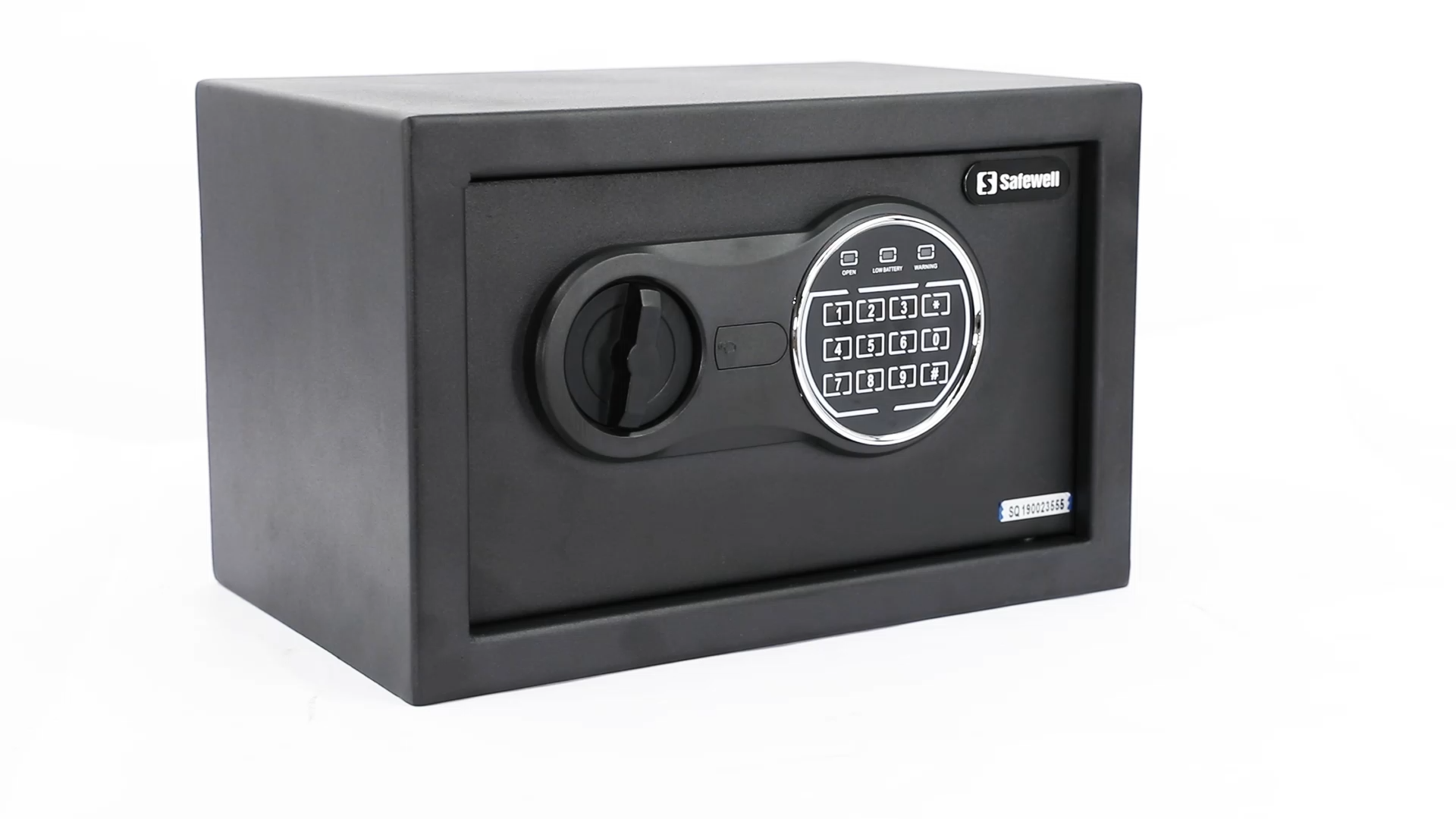 Safewell 20SCE electronic security safe box digital lock safe for home and office use safe box