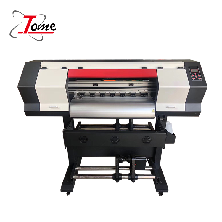 70cm small size eco solvent <strong>printer</strong> XP600 print head vinyl inkjet <strong>printer</strong>