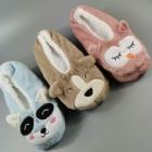 slippers for girls Premium Soft Plush Slippers Cartoon Warm Winter House Shoes