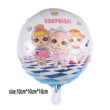 LOL куклы с сюрпризом Тема дня рождения украшения поставки Праздничная чашка тарелка ложка торт стенд мероприятия детский подарок 2S15(Китай)