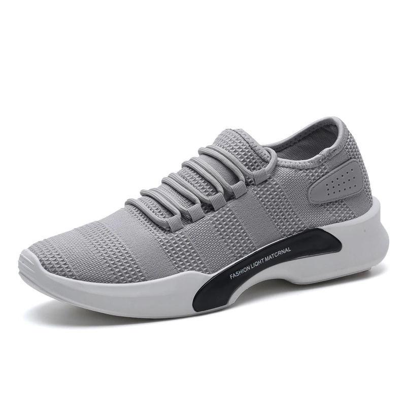 Terbaru desain murah merek sepatu olahraga untuk pria