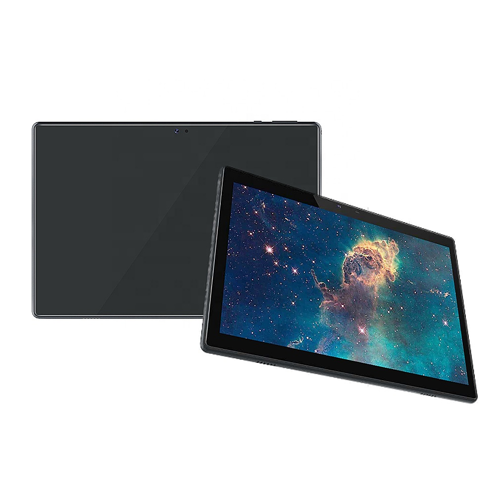Hot Products 10.1 inch 4G Tablet PC Android 9.0 Octa Core with Glass cover and TP 4GB + 128GB 13M Camera