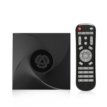 Nuovo HLQ Android 9.0 TV BOX 2GB 16GB RK3328 Smart box tv con Quad-Core 4k MINI PC box Android Supporto <span class=keywords><strong>Google</strong></span> <span class=keywords><strong>Chromecast</strong></span>