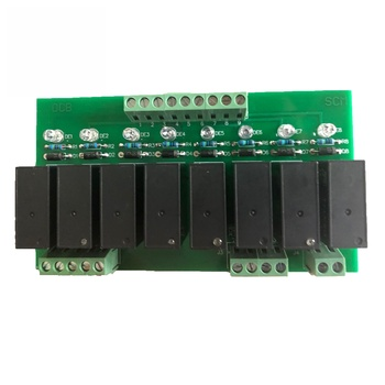 SCM D160 0CB circuit board for tower crane parts