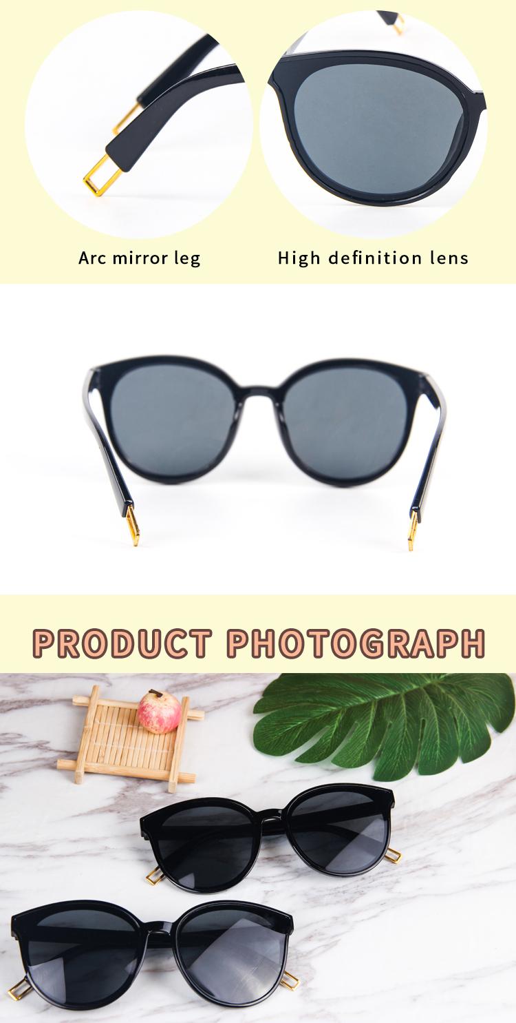 Ladies sunglasses 2020 plastic kingseven polarized